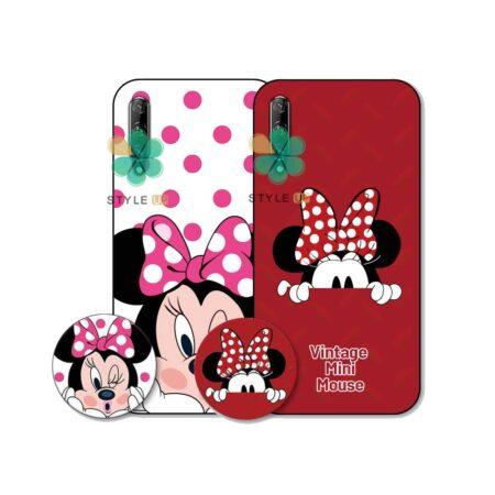 قیمت خرید قاب گوشی هواوی Huawei Y9s طرح Minnie Mouse