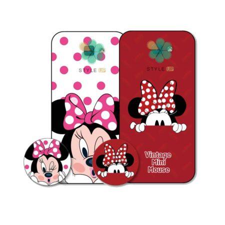 خرید قاب گوشی سامسونگ Samsung Galaxy J5 Prime طرح Minnie Mouse