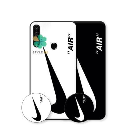 خرید قاب اسپرت گوشی هواوی Huawei P30 Lite / Nova 4e مدل Nike Air