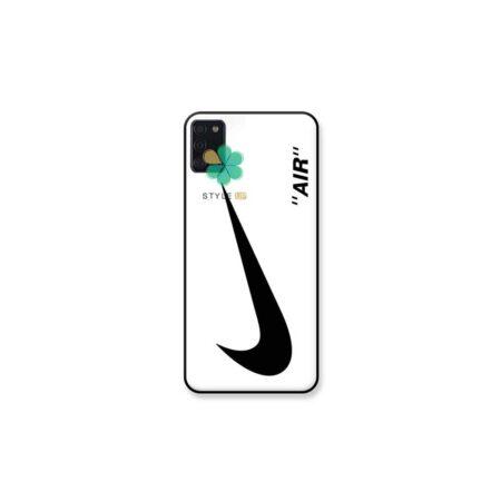 قیمت قاب اسپرت گوشی سامسونگ Samsung Galaxy A31 مدل Nike Air