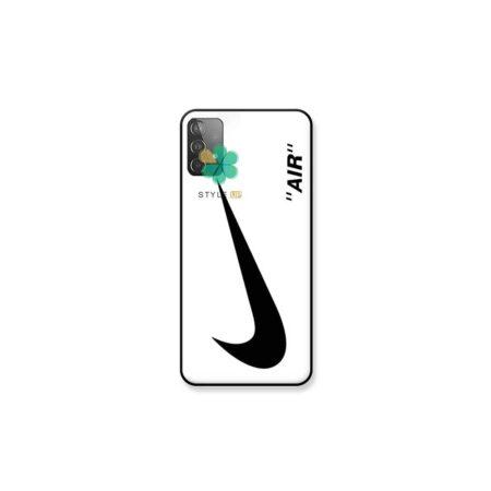 قیمت قاب اسپرت گوشی سامسونگ Samsung Galaxy A52 مدل Nike Air