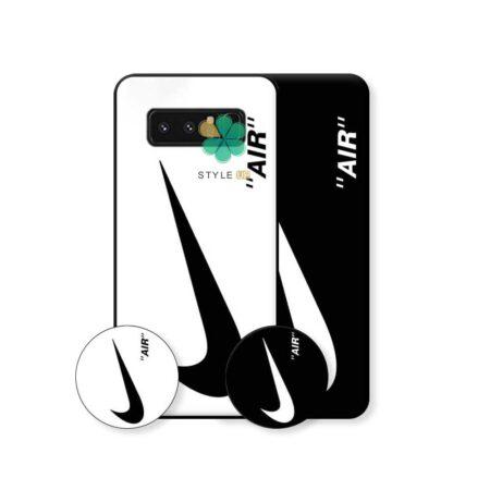 خرید قاب اسپرت گوشی سامسونگ Samsung Galaxy Note 8 مدل Nike Air