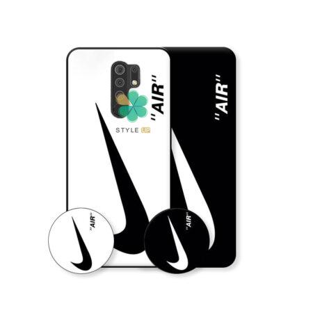 خرید قاب اسپرت گوشی شیائومی Xiaomi Redmi 9 مدل Nike Air