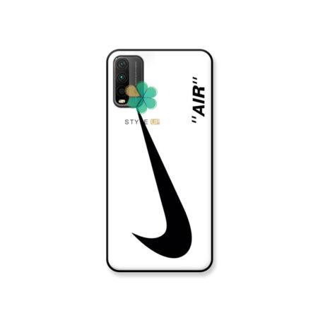 خرید قاب اسپرت گوشی شیائومی Xiaomi Redmi Note 9 4G مدل Nike Air