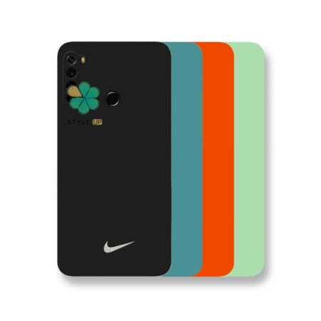 خرید کاور محافظ گوشی شیائومی Xiaomi Redmi Note 8 2021 طرح Nike