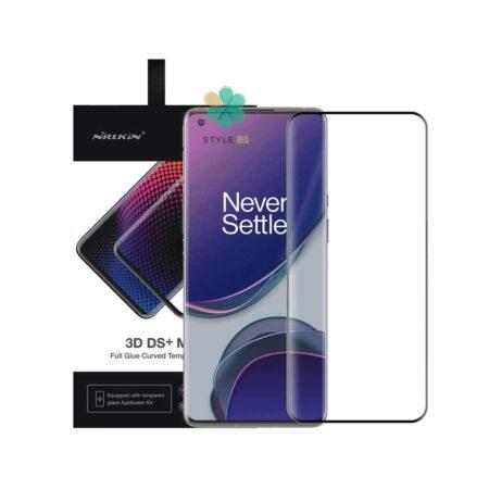 خرید گلس نیلکین گوشی وان پلاس OnePlus 9 Pro مدل DS+ Max