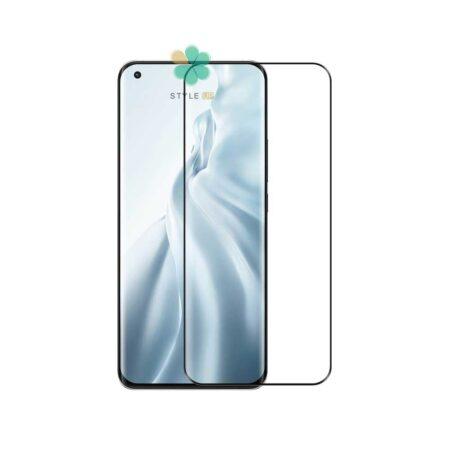 خرید گلس نیلکین گوشی شیائومی Xiaomi Mi 11 Pro مدل DS+ Max