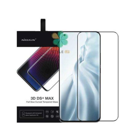 خرید گلس نیلکین گوشی شیائومی Xiaomi Mi 11 Ultra مدل DS+ Max