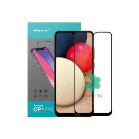 خرید گلس نیلکین گوشی سامسونگ Samsung Galaxy M02s مدل CP+ Pro