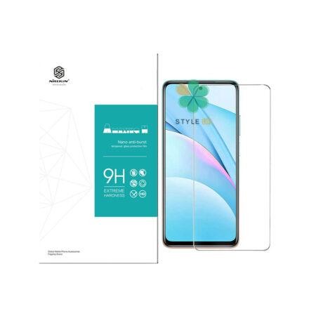 خرید گلس نیلکین گوشی شیائومی Xiaomi Mi 10i 5G مدل Amazing H