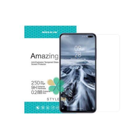 خرید گلس نیلکین گوشی شیائومی Xiaomi Poco X3 Pro مدل H+ Pro