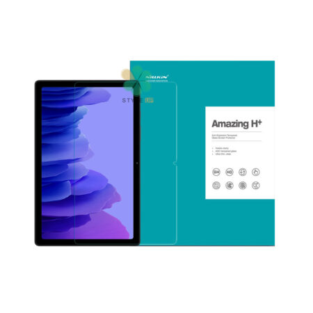 خرید گلس نیلکین سامسونگ Galaxy Tab A7 10.4 2020 مدل H+ Amazing