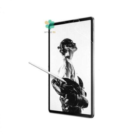 خرید محافظ صفحه نیلکین اپل آیپد Apple iPad Pro 11 2018 مدل AG Paper-Like