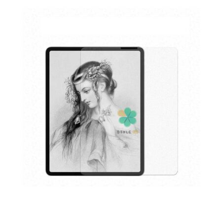 خرید محافظ صفحه نیلکین اپل آیپد Apple iPad Pro 12.9 2021 مدل AG Paper-Like