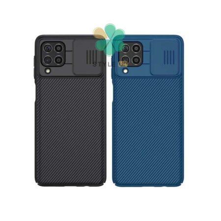 عکس قاب محافظ نیلکین گوشی سامسونگ Galaxy M62 مدل Camshield