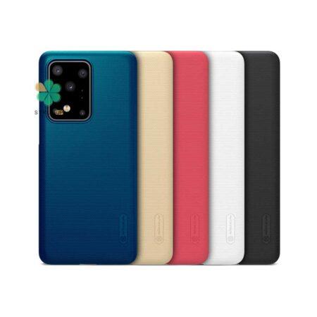 خرید قاب نیلکین گوشی سامسونگ Galaxy S20 Ultra 5G مدل Frosted