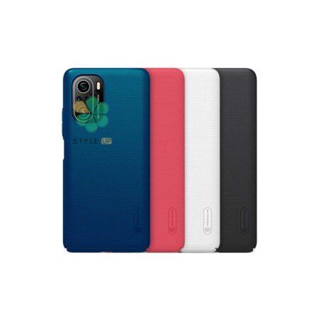 خرید قاب نیلکین گوشی شیائومی Xiaomi Mi 11i مدل Frosted