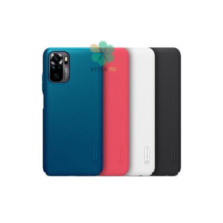 خرید قاب نیلکین گوشی شیائومی Xiaomi Redmi Note 10s مدل Frosted