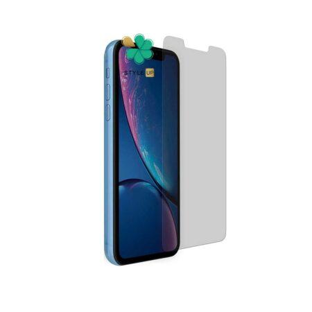 خرید گلس بدون حاشیه سرامیکی گوشی اپل iPhone 11 Pro Max مدل مات