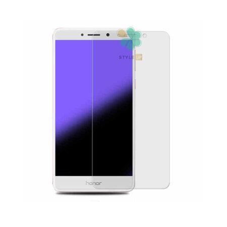 خرید گلس بدون حاشیه سرامیکی گوشی هواوی Huawei Honor 6X مدل مات