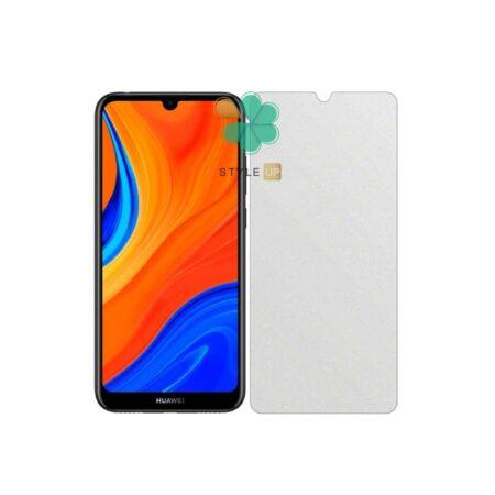 قیمت گلس بدون حاشیه سرامیکی گوشی هواوی Huawei Y6s 2019 مدل مات