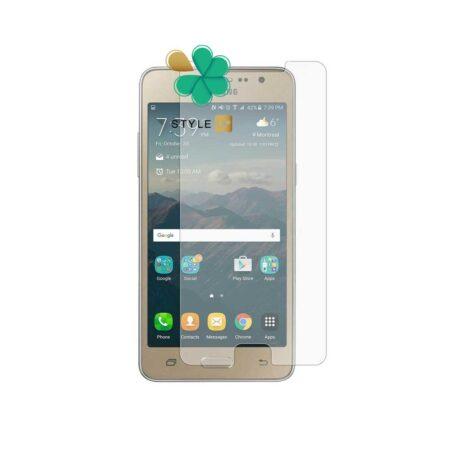 خرید گلس بدون حاشیه سرامیکی گوشی Samsung Galaxy J2 Prime مدل مات