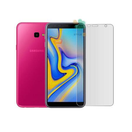 خرید گلس بدون حاشیه سرامیکی گوشی سامسونگ Galaxy J4 Plus مدل ماتخرید گلس بدون حاشیه سرامیکی گوشی سامسونگ Galaxy J4 Plus مدل مات