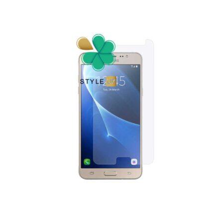 خرید گلس بدون حاشیه سرامیکی گوشی Samsung Galaxy J5 2016 مدل مات