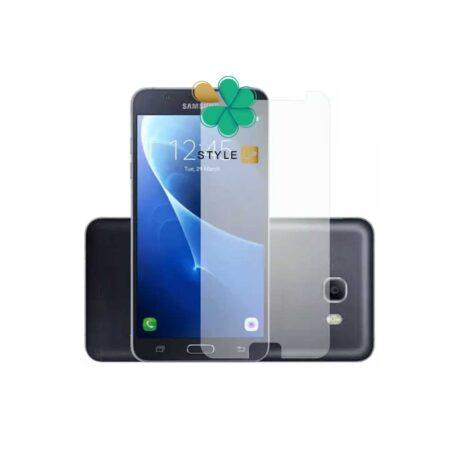 خرید گلس بدون حاشیه سرامیکی گوشی Samsung Galaxy J5 Prime مدل مات