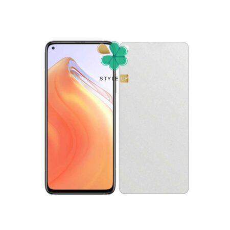 خرید گلس بدون حاشیه سرامیکی گوشی شیائومی Xiaomi Mi 10T 5G مدل مات