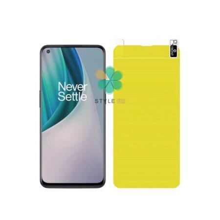 خرید محافظ صفحه نانو گوشی وان پلاس OnePlus Nord N10 5G