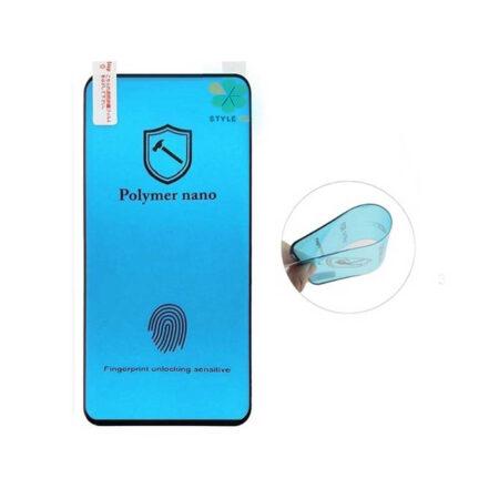 خرید محافظ صفحه گلس گوشی شیائومی Xiaomi Mi 11 Ultra مدل Polymer nano