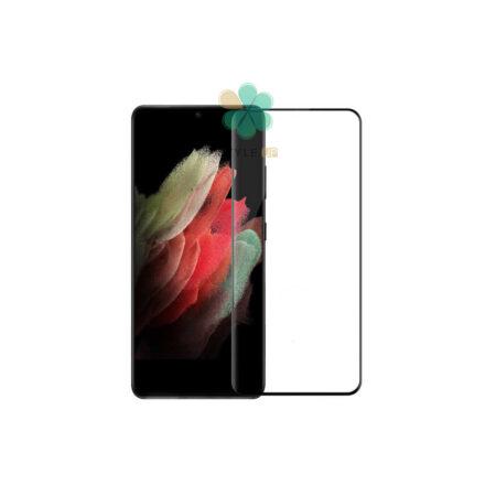 خرید گلس گوشی سامسونگ Galaxy S21 Ultra 5G مدل Red Label