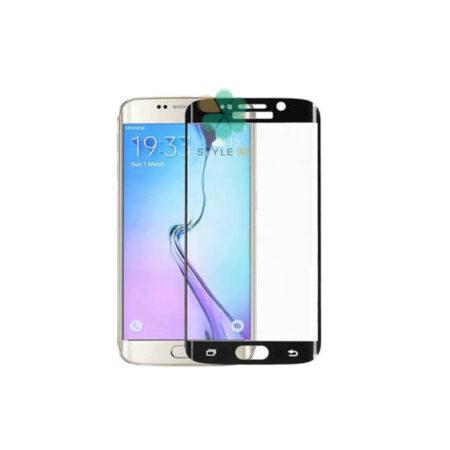 خرید گلس گوشی سامسونگ Samsung Galaxy S6 Edge مدل Red Label