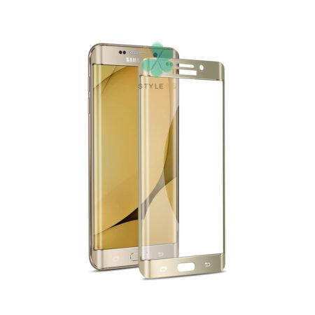 خرید گلس گوشی سامسونگ Galaxy S6 Edge Plus مدل Red Label