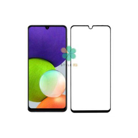 خرید گلس گوشی سامسونگ Samsung Galaxy A22 4G مدل تمام صفحه