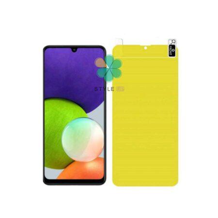 خرید محافظ صفحه نانو گوشی سامسونگ Samsung Galaxy A22 4G