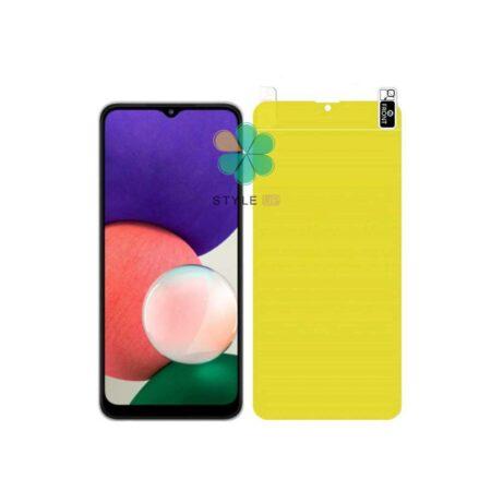 خرید محافظ صفحه نانو گوشی سامسونگ Samsung Galaxy A22 5G