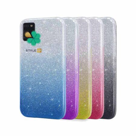 خرید قاب گوشی سامسونگ Samsung Galaxy A31 مدل ژله ای اکلیلی
