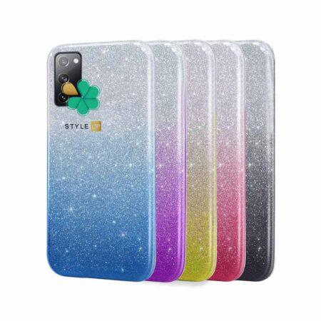 خرید قاب گوشی سامسونگ Samsung Galaxy S20 FE مدل ژله ای اکلیلی