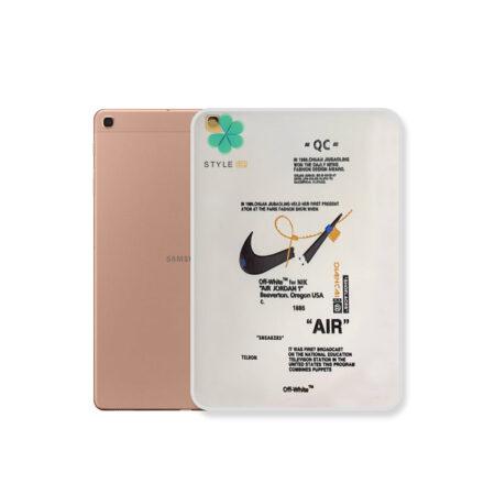 خرید کاور اسپرت تبلت سامسونگ Galaxy Tab A 10.1 2019 مدل Nike Air