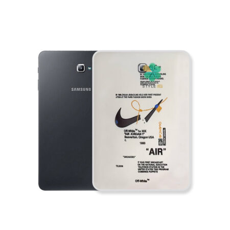 خرید کاور اسپرت تبلت سامسونگ Galaxy Tab A 10.1 2016 مدل Nike Air