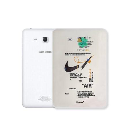 خرید کاور اسپرت تبلت سامسونگ Galaxy Tab A 7.0 2016 مدل Nike Air
