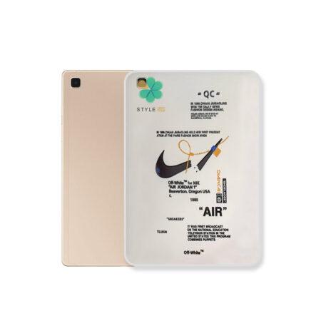 خرید کاور اسپرت تبلت سامسونگ Galaxy Tab A7 10.4 2020 مدل Nike Air