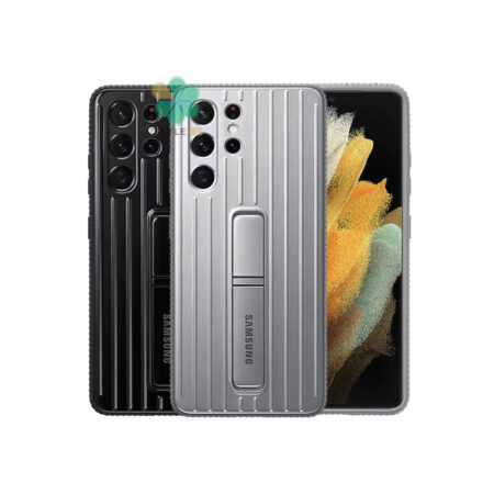 خرید کاور سامسونگ Galaxy S21 Ultra 5G مدل Rugged Protective