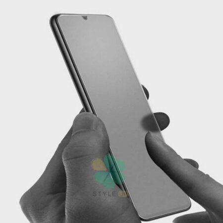 خرید گلس سرامیکی مات گوشی سامسونگ Samsung Galaxy A22 5G برند Mietubl