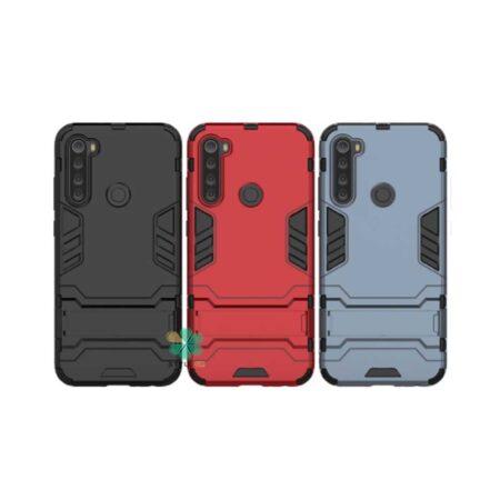 خرید کاور گوشی شیائومی Xiaomi Redmi Note 8 2021 مدل Armor