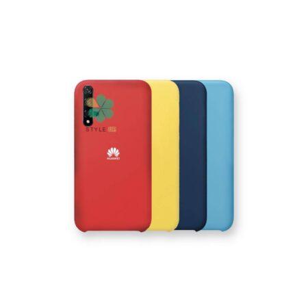 خرید قاب گوشی هواوی Huawei Honor 20 مدل سیلیکونی