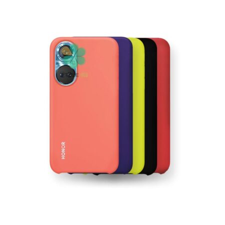 خرید قاب گوشی هواوی Huawei Honor 50 مدل سیلیکونی