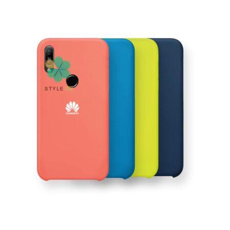 قیمت قاب گوشی هواوی Huawei Y6 2019 / Y6 Prime 2019 مدل سیلیکونی